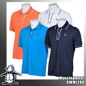 マンシングウェアのゴルフアパレル・2017年春夏モデルを特価販売! Munsingwear マンシン...