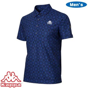 カッパゴルフ メンズ 半袖シャツ 2020年春夏モデル KGA12SS02