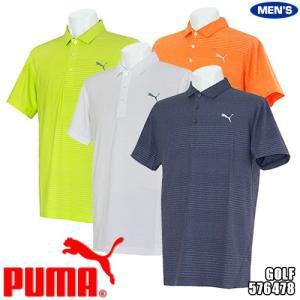 プーマのゴルフウェア・2017年春夏モデルを特価販売! PUMA GOLF プーマ ゴルフ メンズ ...