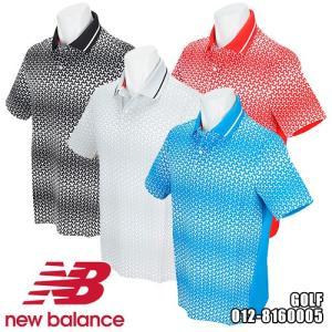 ニューバランスのゴルフアパレル・2018年春夏モデルクリアランス! new balance golf...