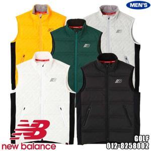 ニューバランスのゴルフアパレル・2018年秋冬モデルクリアランス! new balance golf...