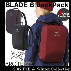 リュック 6L アークテリクス ARC'TERYX BLADE 6 ブレード6 バックパック 16180 メンズ レディース 鞄 カバン バッグ|golkin