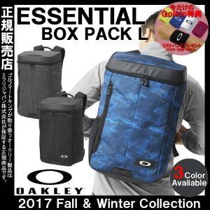 30L リュック デイバック 2017 日本正規品 OAKLEY オークリー エッセンシャル ボックスパック L バックパック 921066JP|golkin