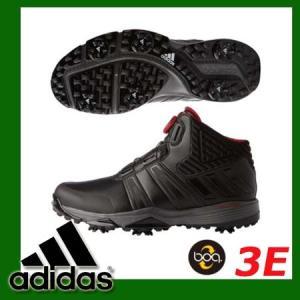 【2017年モデル】 アディダス adidas クライマプルーフボア [Q44894]ゴルフシューズ ミッドカット|golkin