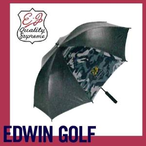 エドゥイン ゴルフ 軽量晴雨兼用ワンタッチ傘 EDU-001 (147547)|golkin