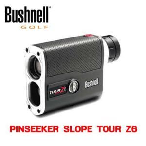 Bushnell(ブッシュネル) ピンシーカースロープ ツアーZ6|golkin