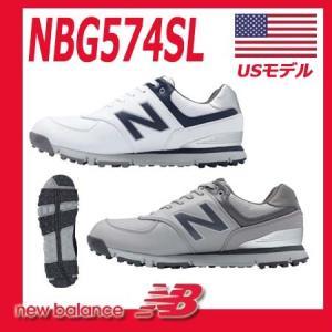 【USモデル】ニューバランス メンズゴルフシューズ NBG5...