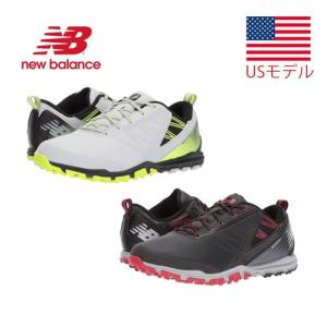 ニューバランス US NBG1006 2E ゴルフシューズ メンズ|golkin