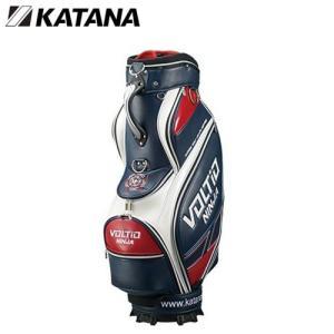 【特価バッグ】 カタナゴルフ ボルティオ メンズ キャディバッグ VNC-01 KATANA VOLTIO [9型] [3.8kg] Golkin PayPayモール店