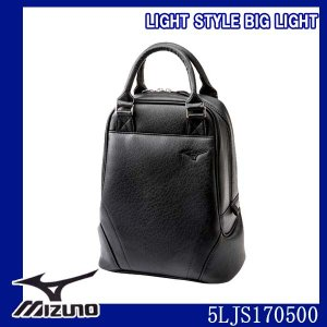 ミズノ ライトスタイル ビッグライト シューズケース 5LJS170500 MIZUNO LIGHT STYLE BIG LIGHT|golkin