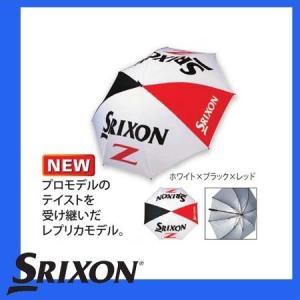 スリクソン SRIXON アンブレラ ツアープロ使用モデル GGP-S004|golkin