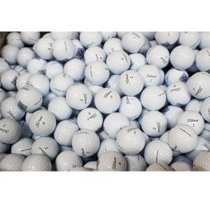 【箱無し】 タイトリスト プロV1 /プロV1x バルクボール 1ダース [12球入り] 企業ロゴ入...