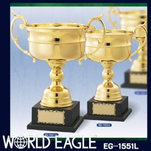 ゴールドエコーカップ EG-1551-L (高さ395×口径220mm) golkin