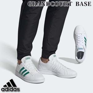 アディダス adidas グランドコート ベース GRANDCOURT BASE メンズ レディース...