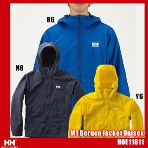 【SALE30%OFF】【送料無料!】  ヘリーハンセン MT ベルゲンジャケット(ユニセックス) HOE11611 【SP】|golkin