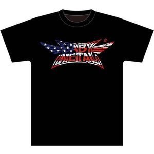 BABYMETAL ベビーメタル Crush Logo US Tシャツ アメリカ版|gomachan