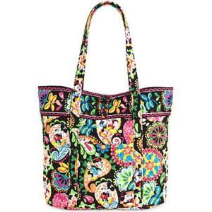 ディズニー Midnight with Mickey Vera Bag by ヴェラ・ブラッドリー Vera Bradley|gomachan