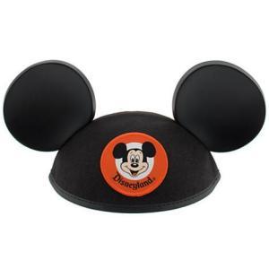 DLR ミッキーマウス イヤーハット アダルト|gomachan