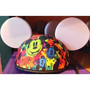 ディズニー ミッキーマウス グロウ・イヤーハット|gomachan