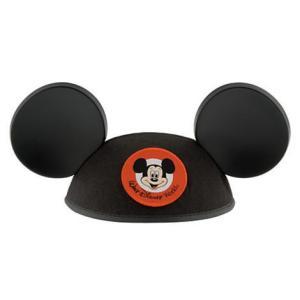 WDW ミッキーマウス イヤーハット キッズ|gomachan
