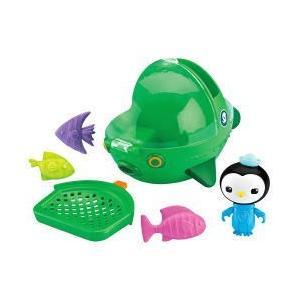 オクトノーツ GUP-E & ペソのセットを新入荷。 お風呂で楽しく遊ぼう! FisherPrice...
