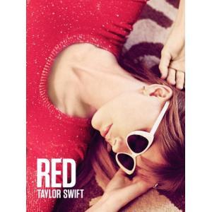 Taylor Swift テイラー・スウィフト RED Album Photo Book gomachan