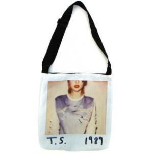 Taylor Swift テイラー・スウィフト 1989 トートバッグ gomachan