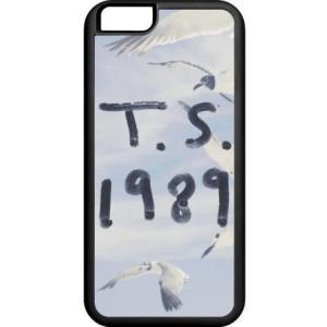 Taylor Swift テイラー・スウィフト 1989 iPhone6/6S ケース #02 gomachan