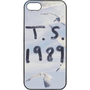 Taylor Swift テイラー・スウィフト 1989 iPhone5/5S/SE ケース #02 gomachan