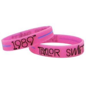 Taylor Swift テイラー・スウィフト 1989 ラバー・ブレス #03 gomachan