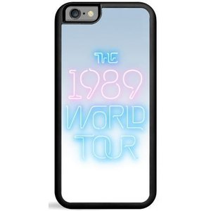 Taylor Swift テイラー・スウィフト 1989 iPhone6/6S ケース #04 gomachan