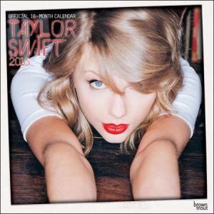 Taylor Swift テイラー・スウィフト 2016年カレンダー|gomachan