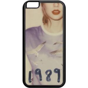 Taylor Swift テイラー・スウィフト 1989 iPhone6 Plus/6S Plus ケース #1|gomachan
