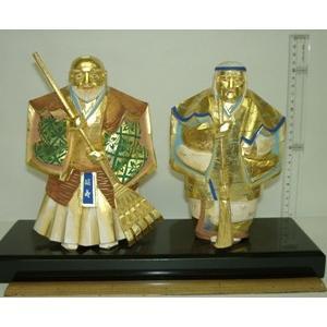 黄金の夫婦円満祈願「高砂」M|gomei