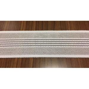 50ミリ幅デザインメッシュ織ゴム (在庫限り・安価)|gomuhimoya