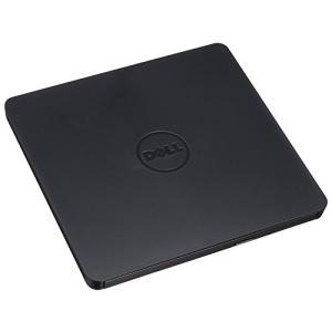 Dell 外付けDVD+/-RWドライブ USB2.0 軽量薄型 デルの薄型外付USB DVD+/-...