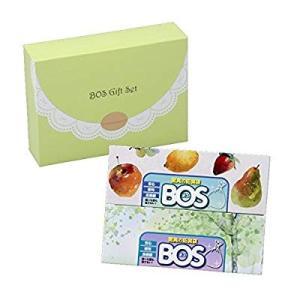 驚異の防臭袋 BOS (ボス) ギフト セット (Lサイズ 90枚 & LLサイズ 60枚)...