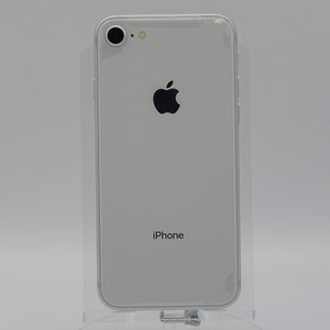 【未使用品】iPhone 8(64GB/シルバー)本体 + OCN モバイル ONE スマホセット 音声契約必須 goo-simseller