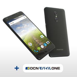 FRONTIER PHONE+ 選べるOCN モバイル ONEセット 【送料無料】|goo-simseller