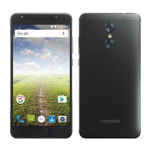 FRONTIER FR7101AK + 選べるOCN モバイル ONEセット 【送料無料】|goo-simseller|02