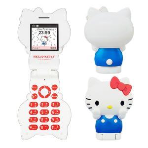 【台数限定価格】SIMフリー携帯  ハローキティフォン + OCNモバイルONE 音声対応SIMセット【送料無料】 goo-simseller 02