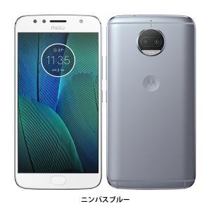 SIMフリースマホ Moto G5s Plus + 選べるOCN モバイル ONEセット 【送料無料】|goo-simseller|04