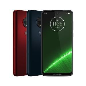 Motorola moto g7 plus 本体 + OCN モバイル ONE スマホセット 音声契...