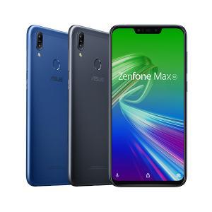 ASUS ZenFone Max (M2) 4GB/64GB 本体 + OCN モバイル ONE ス...
