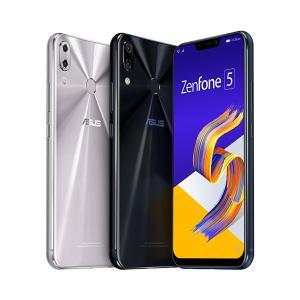 使い心地を考えたAIテクノロジー搭載スマホASUS ZenFone 5をOCN モバイル ONE同時...
