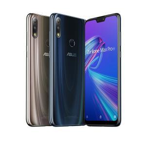 ASUS ZenFone Max Pro (M2) (ZB631KL) 本体 + OCN モバイル ONE スマホセット 音声契約必須 発売記念特価3/29 11:00まで