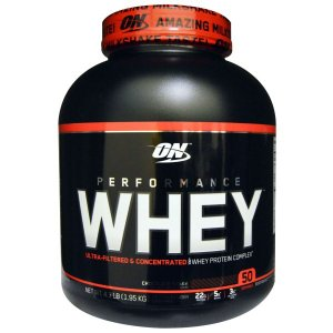 Performance Whey チョコレート味 1.95kg 海外直送品