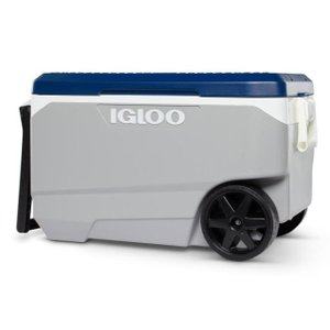 イグルー フリップ&トウ 90QT (85L) クーラーボックス IGLOO Flip & Tow 90QT (85L) Cooler|good-eight