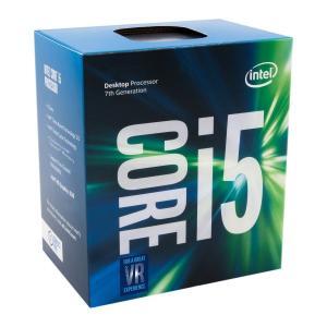 【新品】Intel CPU Core i5-7500 3.4GHz 6Mキャッシュ 4コア/4スレッド LGA1151 BX80677I57500 【BOX】|good-lifes