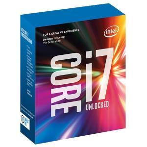 【新品】Intel CPU Core i7-7700K 4.2GHz 8Mキャッシュ 4コア/8スレッド LGA1151 BX80677I77700K 【BOX】|good-lifes